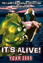Watch 'It's Alive!'