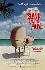 Watch It's Alive III: Island of the Alive