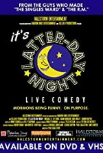 Watch It's Latter-Day Night! Live Comedy