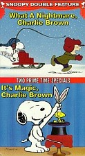 Watch It's Magic, Charlie Brown