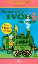 Ivor the Engine SE