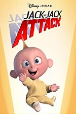 Watch Jack-Jack Attack