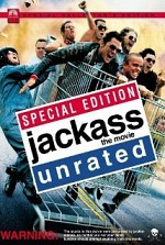 Watch Jackass: The Movie