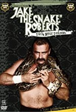 Watch Jake 'The Snake' Roberts: Pick Your Poison