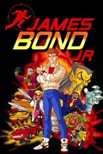 Watch James Bond Jr.
