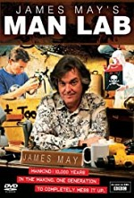 James May's Man Lab S03E05