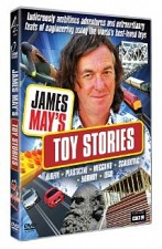 Watch James May's Toy Stories