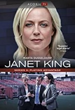 Janet King S03E01