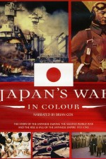 Watch Japan's War in Colour