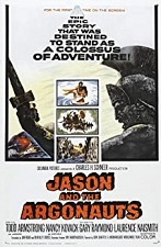 Watch Jason and the Argonauts