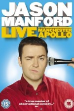 Watch Jason Manford Live at the Manchester Apollo