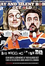 Watch Jay and Silent Bob Get Old: Tea Bagging in the UK