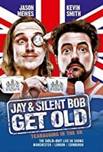 Watch Jay & Silent Bob Get Old: Classic