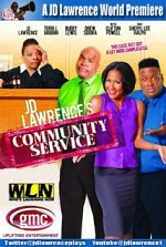Watch JD Lawrence's Community Service