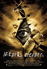 Watch Jeepers Creepers - Es ist angerichtet