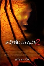 Watch Jeepers Creepers II