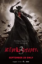 Watch Jeepers Creepers III