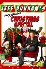 Watch Jeff Dunham's Very Special Christmas Special