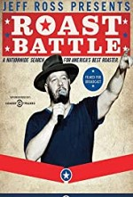 Jeff Ross Presents Roast Battle SE
