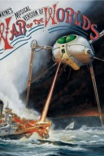 Watch Jeff Wayne's Musical Version of 'The War of the Worlds'