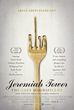 Watch Jeremiah Tower: The Last Magnificent