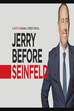 Watch Jerry Before Seinfeld
