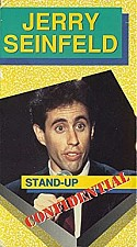 Watch Jerry Seinfeld: Stand-Up Confidential