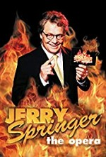 Watch Jerry Springer: The Opera