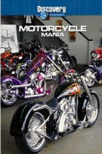 Watch Motorcycle Mania