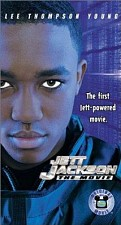 Watch Jett Jackson: The Movie