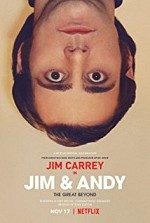 Watch Jim & Andy: The Great Beyond - Featuring a Very Special, Contractually Obligated Mention of Tony Clifton