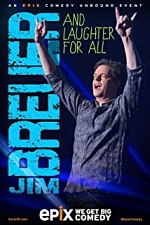 Watch Jim Breuer: And Laughter for All