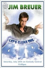 Watch Jim Breuer: Let's Clear the Air
