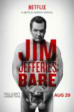Watch Jim Jefferies: BARE