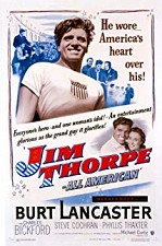 Watch Jim Thorpe -- All-American