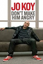 Watch Jo Koy: Don't Make Him Angry