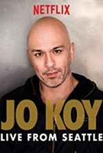 Watch Jo Koy: Live from Seattle