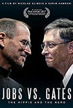 Watch Jobs vs. Gates: The Hippie and the Nerd