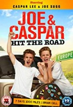 Watch Joe and Caspar Hit the Road