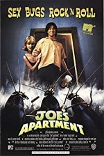 Watch Joe's Apartment