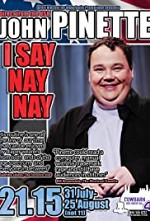 Watch John Pinette: I Say Nay Nay