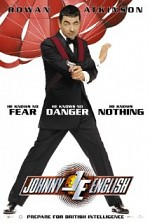 Watch Johnny English