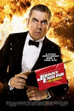 Watch Johnny English Reborn