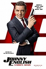 Watch Johnny English Strikes Again