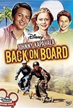 Watch Johnny Kapahala: Back on Board