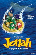 Watch Jonah: A VeggieTales Movie