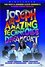 Watch Joseph and the Amazing Technicolor Dreamcoat