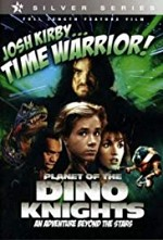 Watch Josh Kirby... Time Warrior: Chapter 1, Planet of the Dino-Knights
