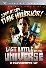 Watch Josh Kirby... Time Warrior: Chapter 6, Last Battle for the Universe