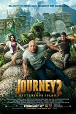 Watch Journey 2: The Mysterious Island